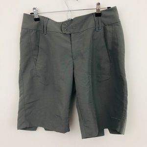 Columbia Gray Outdoor Shorts 10